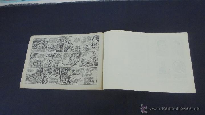 Tebeos: TARZAN - LA CIUDAD DEL ORO - HISPANO AMERICANA - ORIGINAL - - Foto 3 - 55080386