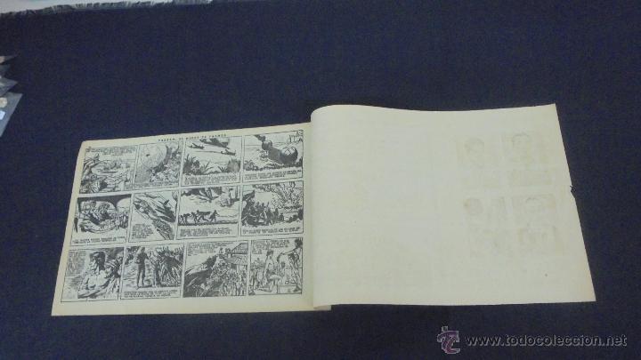 Tebeos: TARZAN - EL HEROE DE TAANOR - HISPANO AMERICANA - ORIGINAL - - Foto 3 - 55080481
