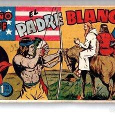 Tebeos: Nº 17 EL PEQUEÑO SHERIFF (HISPANO AMERICANA 1948). CUADERNOS ORIGINALES. Lote 55146138
