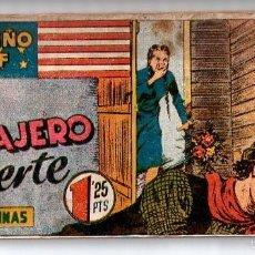 BDs: Nº 36 EL PEQUEÑO SHERIFF (HISPANO AMERICANA 1948). CUADERNOS ORIGINALES. Lote 55146610