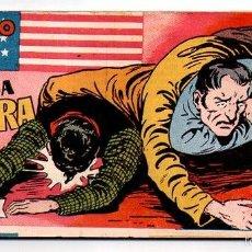 Tebeos: Nº 58 EL PEQUEÑO SHERIFF (HISPANO AMERICANA 1948). CUADERNOS ORIGINALES. Lote 55821005