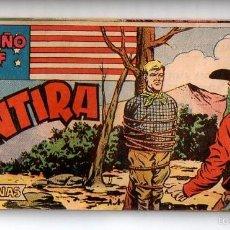 Tebeos: Nº 63 EL PEQUEÑO SHERIFF (HISPANO AMERICANA 1948). CUADERNOS ORIGINALES. Lote 55821337