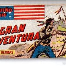 BDs: Nº 73 EL PEQUEÑO SHERIFF (HISPANO AMERICANA 1948). CUADERNOS ORIGINALES. Lote 55821607