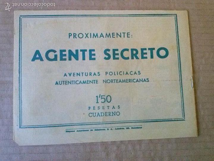 Tebeos: pin el trotamundos - n 26 - original - hispano americana - bien - ta - Foto 2 - 56098385