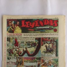 Tebeos: LEYENDAS INFANTILES, AÑO III - Nº 115. Lote 56325561