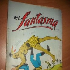 Tebeos: EL FANTASMA! 16 PAG. 2 HIST. COMPL. B Y N TIPO NOVARO EDITOR EDAR/IMPACTO. Lote 56803812