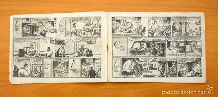 Tebeos: Juan Centella nº 41-El hipódromo hechizado - Hispano Americana 1940 - Foto 2 - 56868158