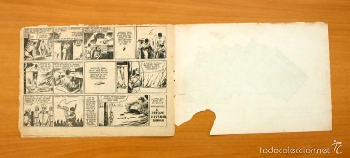 Tebeos: Juan Centella nº 20 - Orden del dia - Hispano Americana 1955 - Foto 4 - 56868354
