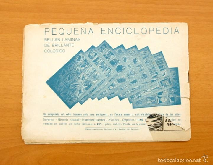 Tebeos: Juan Centella nº 20 - Orden del dia - Hispano Americana 1955 - Foto 5 - 56868354