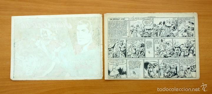 Tebeos: Juan Centella nº 10 - Una brújula loca - Hispano Americana 1955 - Foto 2 - 56868462