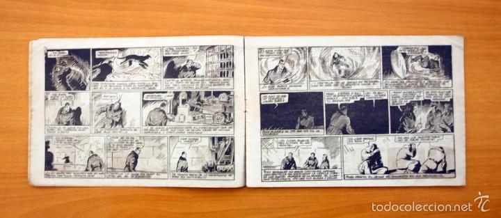 Tebeos: Juan Centella - nº 25 El faro misterioso - Editorial Hispano Americana 1940 - Foto 2 - 56874538