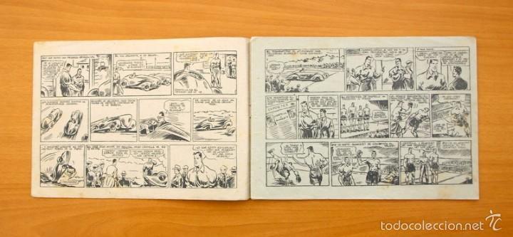 Tebeos: Juan Centella - nº 36 El campeón de campeones - Editorial Hispano Americana 1940 - Foto 2 - 56874708