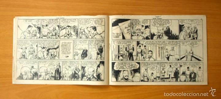 Tebeos: Juan Centella, nº 23 Mister Pinkerton - Editorial Hispano Americana 1955 - Foto 2 - 56888087