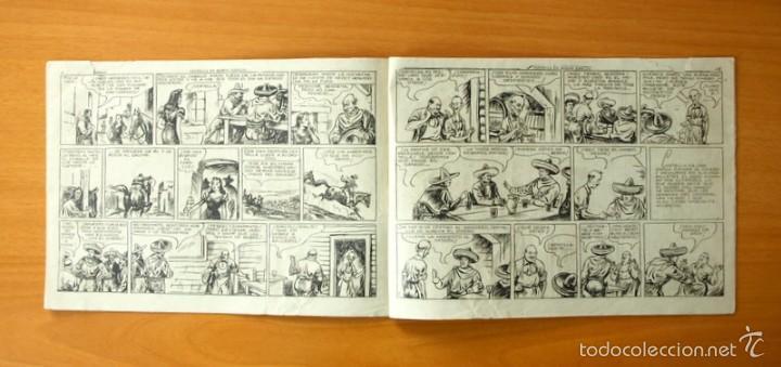 Tebeos: Juan Centella, nº 102 Centella en misión especial - Editorial Hispano Americana 1940 - Foto 2 - 56888189