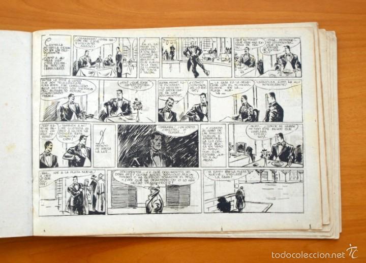 Tebeos: Juan Centella album, nº 13 - Editorial Hispano Americana 1944 - Foto 3 - 56888806
