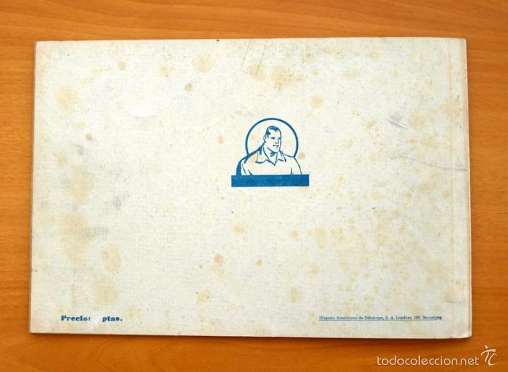 Tebeos: Juan Centella album, nº 13 - Editorial Hispano Americana 1944 - Foto 6 - 56888806