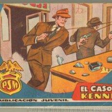 Tebeos: TEBEOS-COMICS CANDY - PATRULLA SIN MIEDO - Nº 16 - H.A. 1961 - RARO - *AA99. Lote 57429270