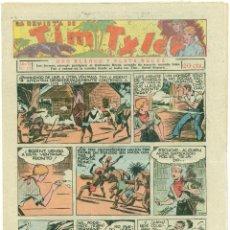 Tebeos: TIM TYLER Nº 71. Lote 57441321