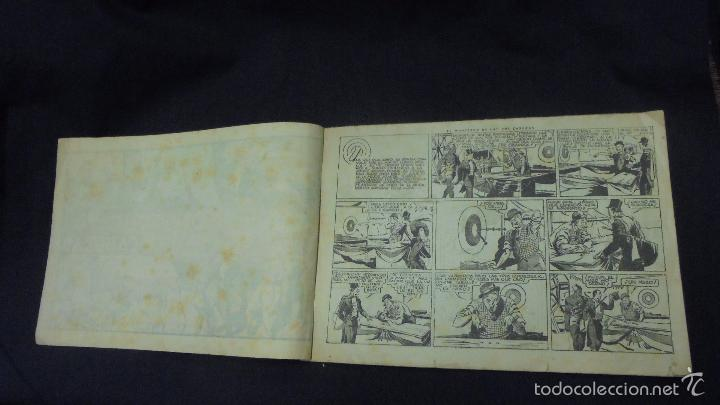 Tebeos: MERLIN EL MAGO - Nº 7 - EL MONSTRUO DE LAS DOS CABEZAS - HISPANO AMERICANA - - Foto 3 - 59898831