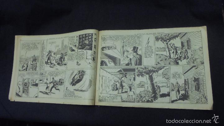 Tebeos: MERLIN EL MAGO - Nº 7 - EL MONSTRUO DE LAS DOS CABEZAS - HISPANO AMERICANA - - Foto 4 - 59898831