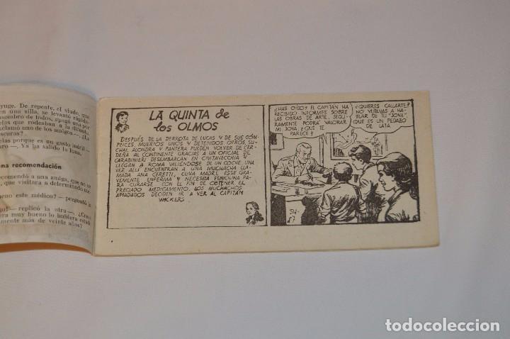 Tebeos: SUCHAI - EL PEQUEÑO LIMPIABOTAS - Nº 87 - MUY ANTIGUO - MIRA LAS FOTOS PARA MÁS DETALLE - Foto 3 - 63641451
