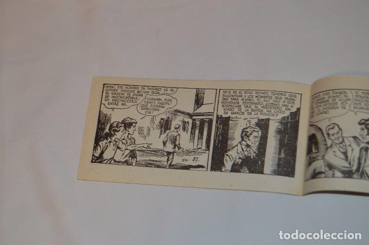 Tebeos: SUCHAI - EL PEQUEÑO LIMPIABOTAS - Nº 87 - MUY ANTIGUO - MIRA LAS FOTOS PARA MÁS DETALLE - Foto 5 - 63641451