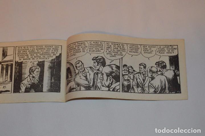 Tebeos: SUCHAI - EL PEQUEÑO LIMPIABOTAS - Nº 87 - MUY ANTIGUO - MIRA LAS FOTOS PARA MÁS DETALLE - Foto 6 - 63641451