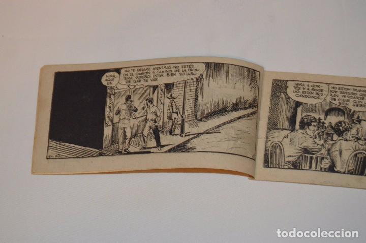 Tebeos: SUCHAI - EL PEQUEÑO LIMPIABOTAS - Nº 127 - MUY ANTIGUO - MIRA LAS FOTOS PARA MÁS DETALLE - Foto 3 - 63641875