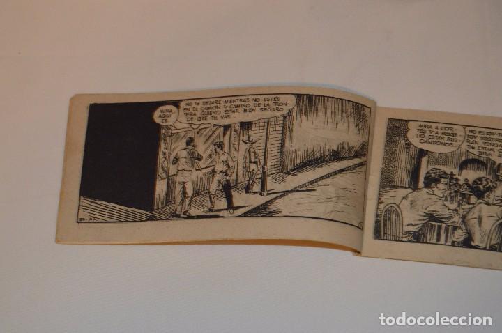 Tebeos: SUCHAI - EL PEQUEÑO LIMPIABOTAS - Nº 127 - MUY ANTIGUO - MIRA LAS FOTOS PARA MÁS DETALLE - Foto 4 - 63641875