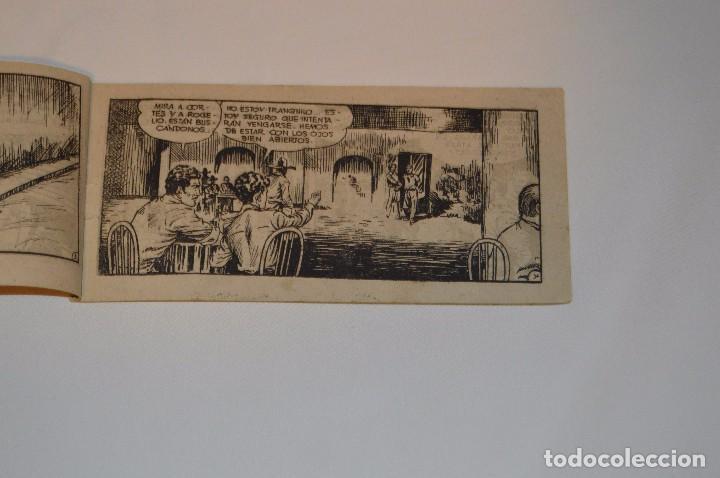 Tebeos: SUCHAI - EL PEQUEÑO LIMPIABOTAS - Nº 127 - MUY ANTIGUO - MIRA LAS FOTOS PARA MÁS DETALLE - Foto 5 - 63641875