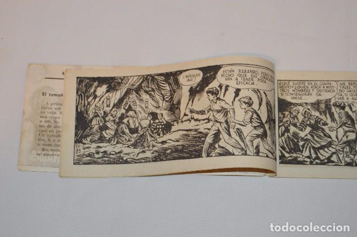 Tebeos: SUCHAI - EL PEQUEÑO LIMPIABOTAS - Nº 83 - MUY ANTIGUO - MIRA LAS FOTOS PARA MÁS DETALLE - Foto 5 - 63642555