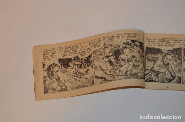 Tebeos: SUCHAI - EL PEQUEÑO LIMPIABOTAS - Nº 102 - MUY ANTIGUO - MIRA LAS FOTOS PARA MÁS DETALLE - Foto 3 - 63642631