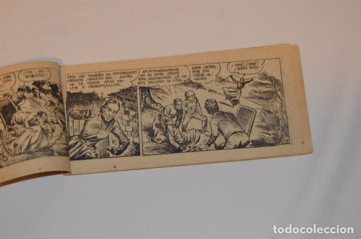 Tebeos: SUCHAI - EL PEQUEÑO LIMPIABOTAS - Nº 102 - MUY ANTIGUO - MIRA LAS FOTOS PARA MÁS DETALLE - Foto 4 - 63642631