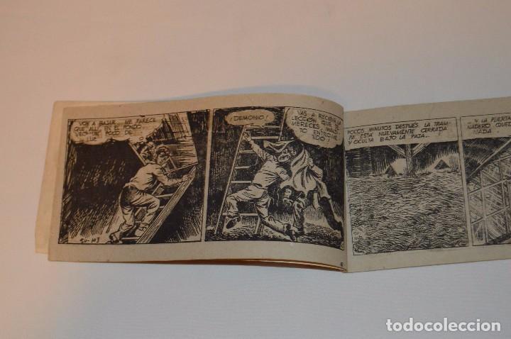 Tebeos: SUCHAI - EL PEQUEÑO LIMPIABOTAS - Nº 103 - MUY ANTIGUO - MIRA LAS FOTOS PARA MÁS DETALLE - Foto 4 - 63642815