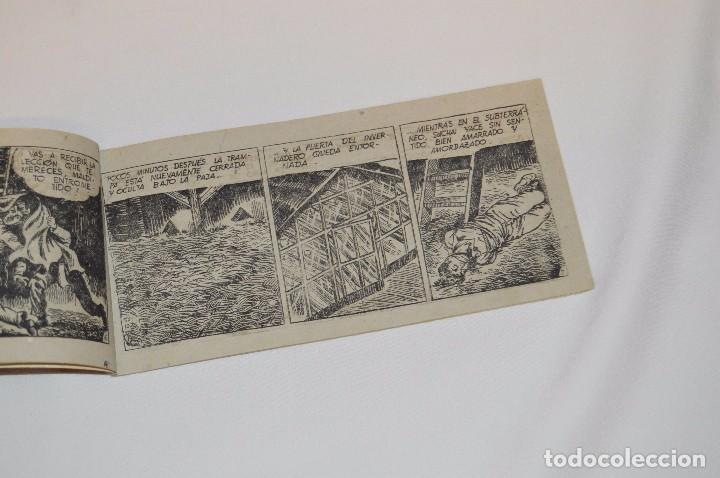 Tebeos: SUCHAI - EL PEQUEÑO LIMPIABOTAS - Nº 103 - MUY ANTIGUO - MIRA LAS FOTOS PARA MÁS DETALLE - Foto 5 - 63642815