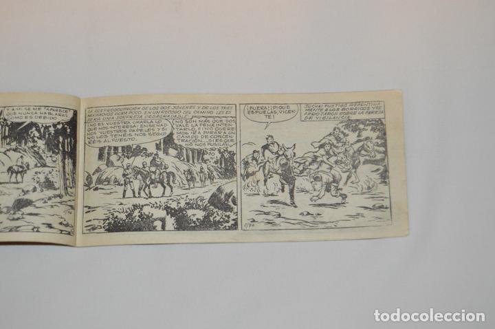 Tebeos: SUCHAI - EL PEQUEÑO LIMPIABOTAS - Nº 74 - MUY ANTIGUO - MIRA LAS FOTOS PARA MÁS DETALLE - Foto 3 - 63643019
