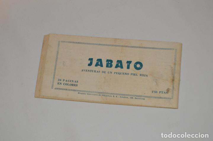 Tebeos: SUCHAI - EL PEQUEÑO LIMPIABOTAS - Nº 110 - MUY ANTIGUO - MIRA LAS FOTOS PARA MÁS DETALLE - Foto 2 - 63643231