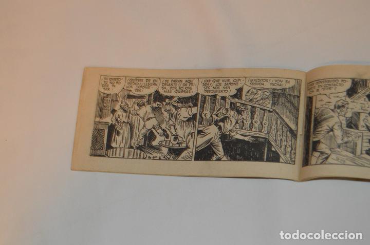 Tebeos: SUCHAI - EL PEQUEÑO LIMPIABOTAS - Nº 110 - MUY ANTIGUO - MIRA LAS FOTOS PARA MÁS DETALLE - Foto 3 - 63643231