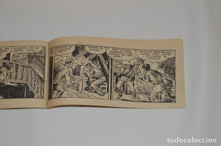 Tebeos: SUCHAI - EL PEQUEÑO LIMPIABOTAS - Nº 110 - MUY ANTIGUO - MIRA LAS FOTOS PARA MÁS DETALLE - Foto 4 - 63643231