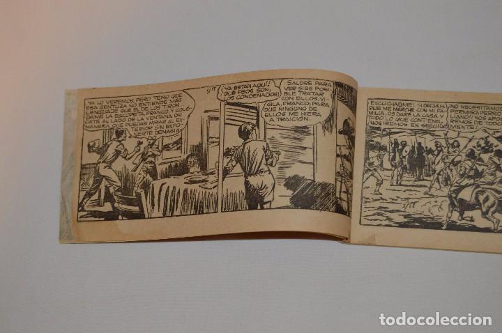Tebeos: SUCHAI - EL PEQUEÑO LIMPIABOTAS - Nº 58 - MUY ANTIGUO - MIRA LAS FOTOS PARA MÁS DETALLE - Foto 4 - 63645715