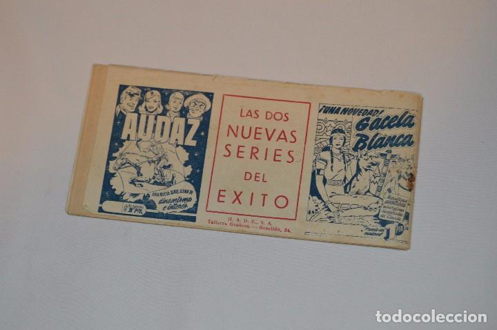 Tebeos: SUCHAI - EL PEQUEÑO LIMPIABOTAS - Nº 37 - MUY ANTIGUO - MIRA LAS FOTOS PARA MÁS DETALLE - Foto 2 - 63645819