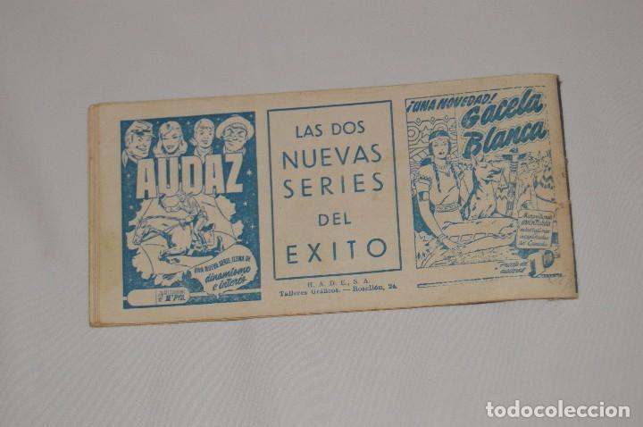 Tebeos: SUCHAI - EL PEQUEÑO LIMPIABOTAS - Nº 31 - MUY ANTIGUO - MIRA LAS FOTOS PARA MÁS DETALLE - Foto 2 - 63645859
