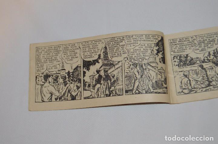 Tebeos: SUCHAI - EL PEQUEÑO LIMPIABOTAS - Nº 31 - MUY ANTIGUO - MIRA LAS FOTOS PARA MÁS DETALLE - Foto 3 - 63645859