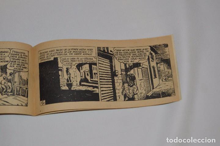Tebeos: SUCHAI - EL PEQUEÑO LIMPIABOTAS - Nº 40 - MUY ANTIGUO - MIRA LAS FOTOS PARA MÁS DETALLE - Foto 4 - 63645927