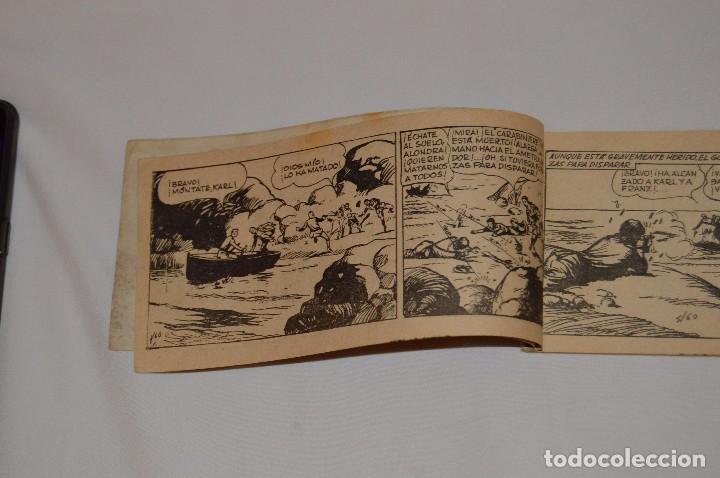 Tebeos: SUCHAI - EL PEQUEÑO LIMPIABOTAS - Nº 60 - MUY ANTIGUO - MIRA LAS FOTOS PARA MÁS DETALLE - Foto 4 - 63645979