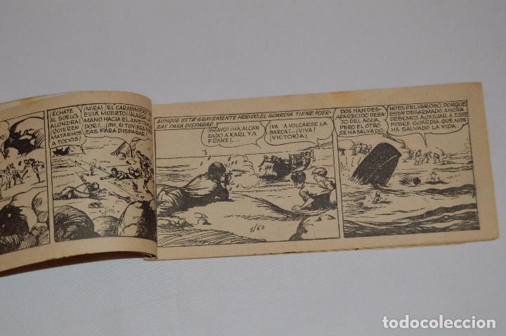 Tebeos: SUCHAI - EL PEQUEÑO LIMPIABOTAS - Nº 60 - MUY ANTIGUO - MIRA LAS FOTOS PARA MÁS DETALLE - Foto 5 - 63645979