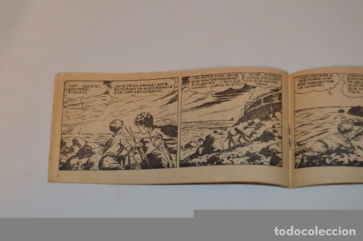 Tebeos: SUCHAI - EL PEQUEÑO LIMPIABOTAS - Nº 59 - MUY ANTIGUO - MIRA LAS FOTOS PARA MÁS DETALLE - Foto 3 - 63646071