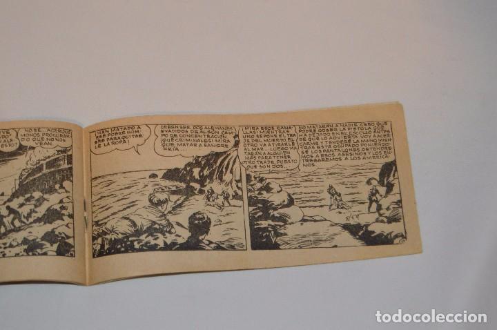Tebeos: SUCHAI - EL PEQUEÑO LIMPIABOTAS - Nº 59 - MUY ANTIGUO - MIRA LAS FOTOS PARA MÁS DETALLE - Foto 4 - 63646071