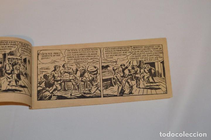 Tebeos: SUCHAI - EL PEQUEÑO LIMPIABOTAS - Nº 59 - MUY ANTIGUO - MIRA LAS FOTOS PARA MÁS DETALLE - Foto 5 - 63646071