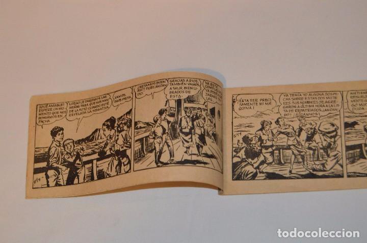 Tebeos: SUCHAI - EL PEQUEÑO LIMPIABOTAS - Nº 59 - MUY ANTIGUO - MIRA LAS FOTOS PARA MÁS DETALLE - Foto 6 - 63646071